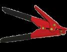 Инструмент для монтажа кабельных ремешков TG-03